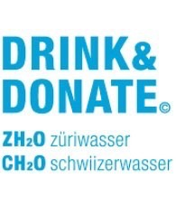 DRINK & DONATE